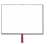 Notizbuch Blanko Papier A5