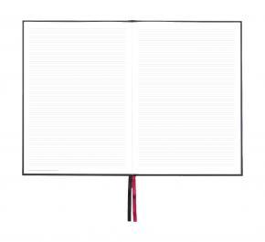 Notizbuch Liniertes Papier