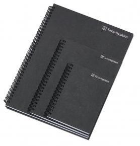 Notizblock Blanko Papier A5