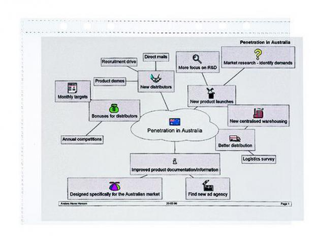 time-system-a5-klarsichthulle-fur-dokumente-oben-offen-, 4.45 EUR @ quantis