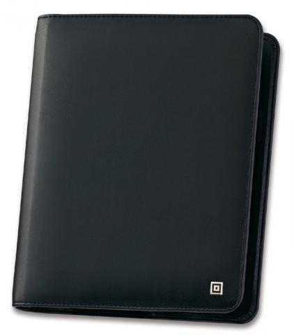 A5 Standard-Kunstlederringbuch ohne Druckbleistift