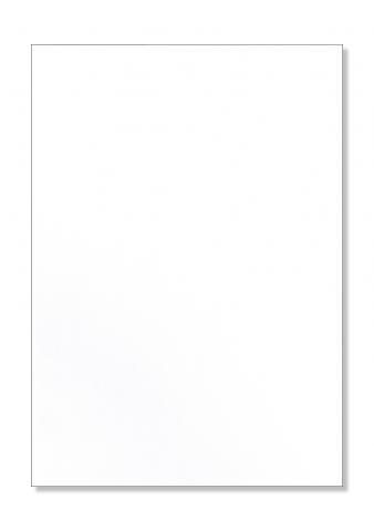 A5 Formblatt Blanko Papier 500 Blatt