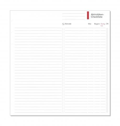 time-system-compact-formblatt-aktivitaten-checkliste