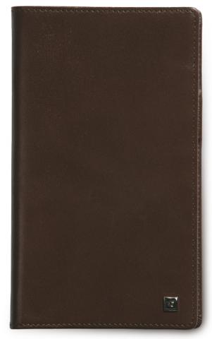 Vogue Pocket 2018 Taschenkalender braun