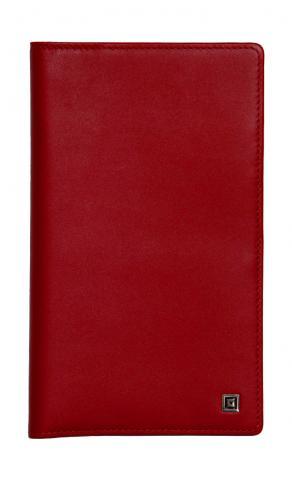 Vogue Pocket 2022 Taschenkalender rot