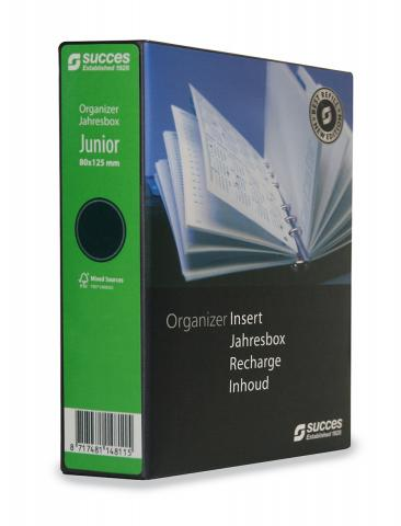 Jahresbox Junior/Partner 2021 Tagesplanung