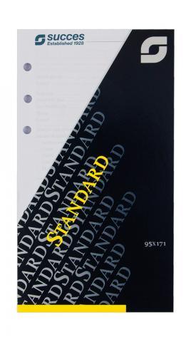 Kalendarium Standard 2020 Tagesplanung